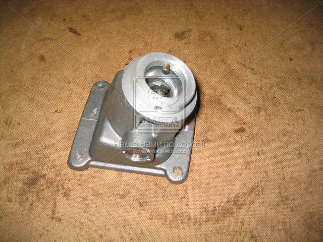 Крышка рычага перекл.передач ГАЗ 3302 в сб. (корпус) (пр-во ГАЗ)