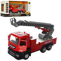 Пожарная машина 5002