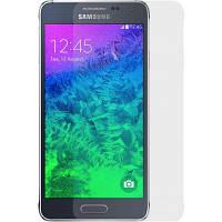 Защитная пленка для Samsung Galaxy S5 Alpha G850 - Celebrity Premium (clear), глянцевая