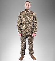 Демисезонный камуфляжный костюм ЗСУ Патриот ММ14