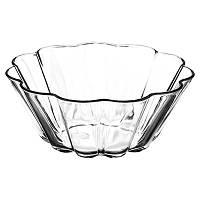 Форма стеклянная фигурная для кекса Borcam 218мм