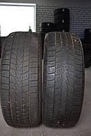 Шины 235/60 R17 Bridgestone, ЗИМА, пара, б/у из Европы