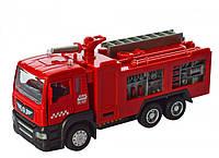 Пожарная машина 5001