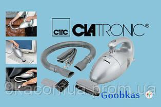 Пылесос ручной Clatronic HS 2631 700 Вт Германия (Г)