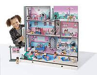 Кукла L. O. L. Surprise Модный особняк дом лол 555001 House with 85 Surprises