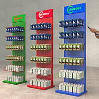 Производство🛒 торгового оборудования для магазина