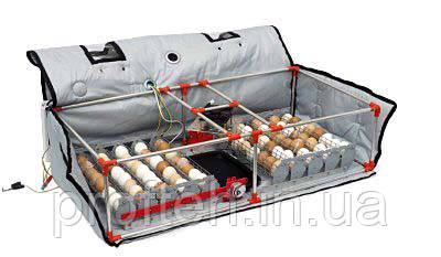 """Инкубатор бытовой """"Double Micro Battery 90"""" (авто регулировка влажности и температуры, аварийное питание)"""