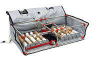 """Инкубатор бытовой """"Double Micro Battery 90"""" (авто регулировка влажности и температуры, аварийное питание), фото 1"""