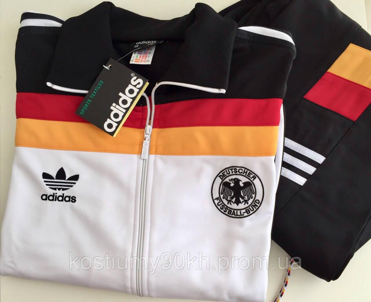 e577363fabeb Спортивный костюм Adidas(Австрия)эластик