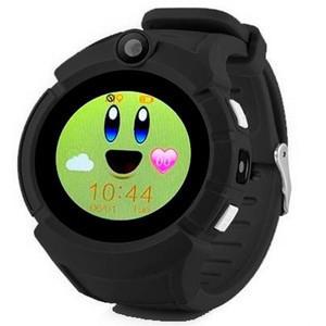 Часы Smart Beby Watch 620  Gsm/Gps, датчик снятия, SOS, трекинг, микро