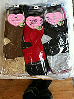 Носки женские махровые х/б Корона НЖЗ-79, фото 1