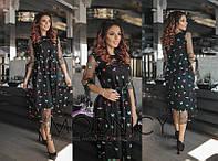 Платье женское в расцветках 34167, фото 1
