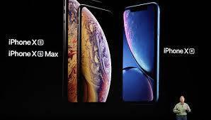 IPhone XS Max/XS/XR