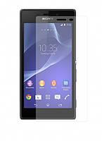 Защитная пленка для Sony Xperia M2 D2302 - Celebrity Premium (clear), глянцевая