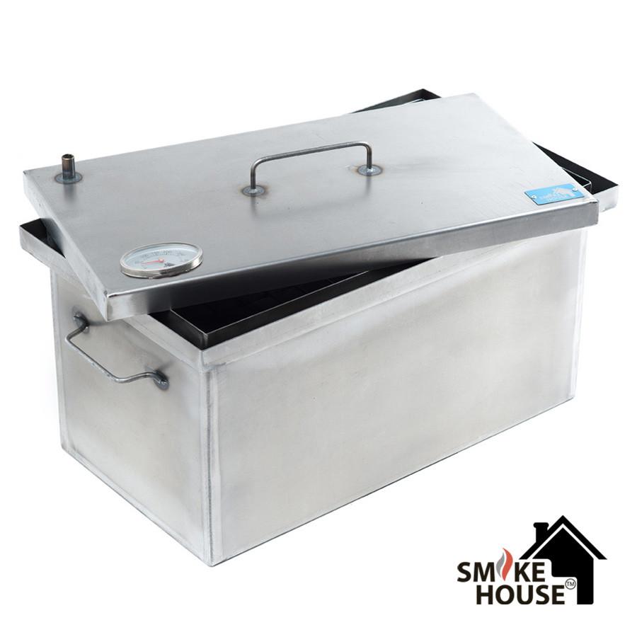 Купить мини коптильню для горячего копчения в харькове самогонный аппарат за 7 тысяч