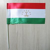 "Флажок ""Таджикистан"" | Флажки СНГ | Флажки Азии |, фото 1"
