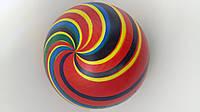 Мячи радужные  20 см