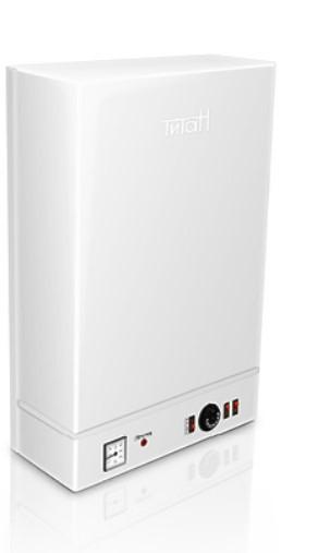 Котел електричний Титан настінний 5 кВт 220 В