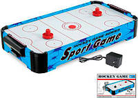 Игра Воздушный хоккей, от сети 220V, HG