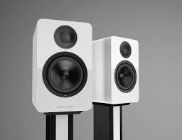 Acoustic Energy АЕ100 достойный образец свершений легендарного бренда.