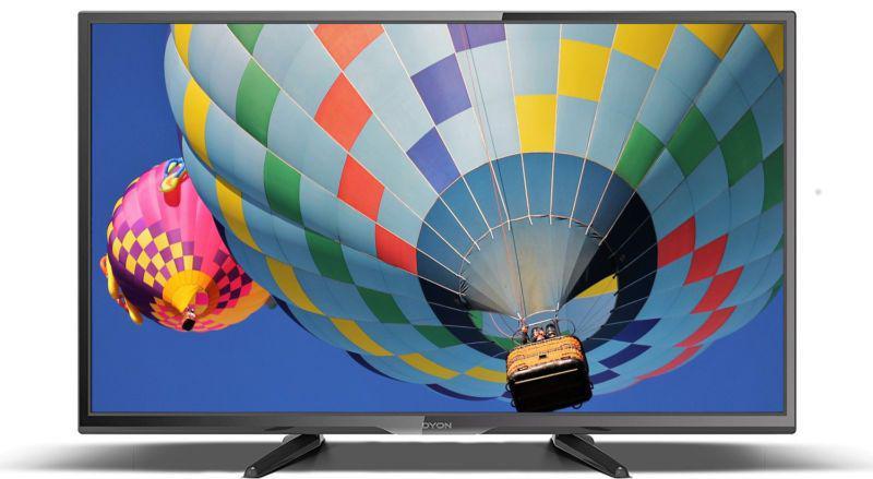Телевизор Dyon Enter 32 Pro (32 дюйма, HD Ready, HDMI)