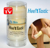 Heel Tastic по уходу за кожей ног