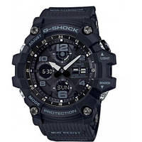 Casio G-Shock GSG-100-1A, фото 1