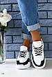 Женские кроссовки в стиле баленсиага, фото 2