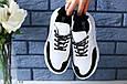 Женские кроссовки в стиле баленсиага, фото 6