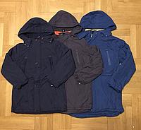 Демисезонная Куртка для мальчика -подростка 134  р  Венгрия Grace \ Темно синяя