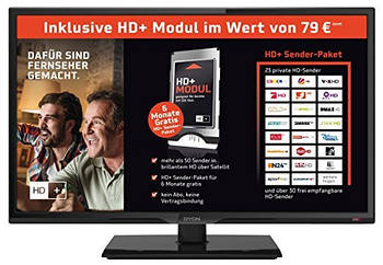Телевизор Dyon Live 24 (24 дюйма, Full HD, HDMI)