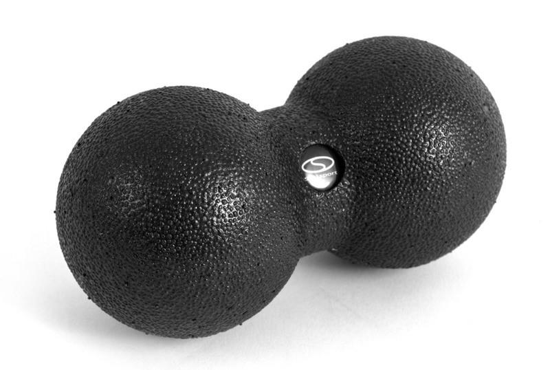 Двойной шарик для массажа «PEANUT» BL030