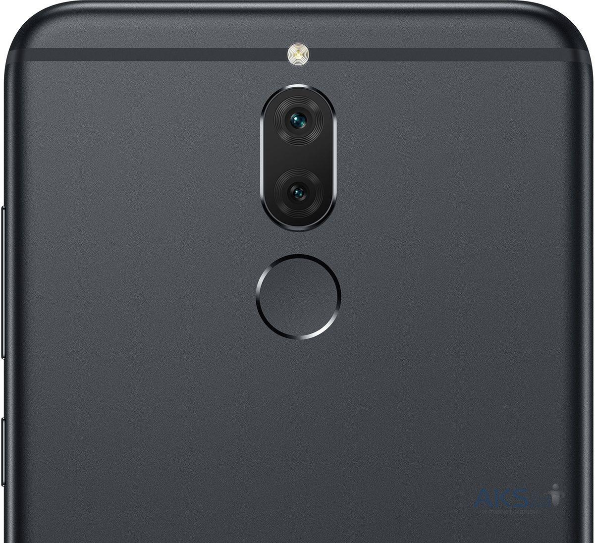 Замена основной камеры Huawei Mate 10 Lite / P20 Lite