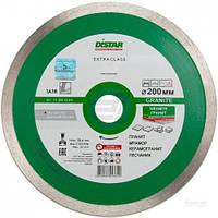 Алмазный отрезной диск Distar Granite 200 мм
