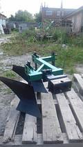 Плуг двухкорпусный для мотоблока мототрактора ТМ ШИП, фото 3
