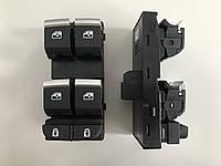 Блок кнопок стеклоподъемников AUDI Q7 17- 4M0959851C,4M0959851C5PR