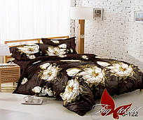Комплект постельного белья S-122