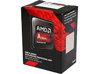 Процессор FM2+ AMD A8-7650K 4x3,3Ghz 4Mb Cache (AD765KXBJABOX) бу