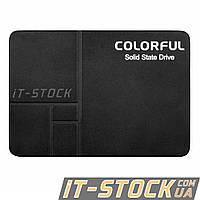 "Накопитель SSD 2.5"" 240GB Colorful SL500 (IO461E) (SATA III)"