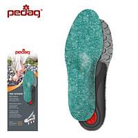 Ортопедическая каркасная стелька супинатор для демисезонной обуви Viva Outdoor Pedag