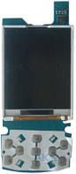 Дисплей (экран) для телефона Samsung M620