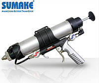 Пневмошприц для туб многофункциональный 310 мл SUMAKE ST-66409