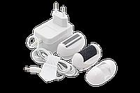 Эпилятор Gemei GM 4в1 Белый (1193)