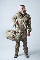 Транспортная военная сумка Мультикам НАТО