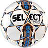 Мяч сувенирный SELECT Brillant Super mini (47 cm), бело-синий