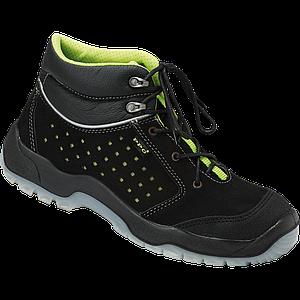 Ботинки рабочие BPPOT683 BSL с металлическим подноском и защитой от проколов. PPO