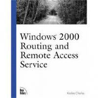 Windows 2000 Routing and Remote Access Service