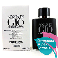 Giorgio Armani Acqua di Gio Profumo EDP TESTER мужской,100 мл