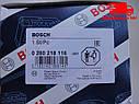 Датчик массового расхода воздуха ДМРВ ВАЗ 2113, 2114, 2115 2110, 2111, 2112, 2170 0280218116 (пр-во Bosch), фото 6
