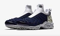 Мужские Nike Air Max Plus Slip Midnight Navy Now